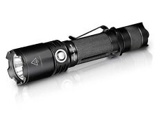 FENIX TK20R USB Rechargeable  Cree LED tactical Flashlight -1000 Lumen w/ Holste