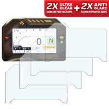 4 x HONDA FIREBLADE CBR1000RR 2017> Dashboard Screen Protector