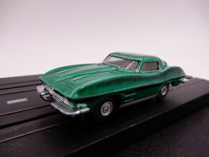 Vintage, Aurora, AFX, Tyco, etc... Corvette (Item #3167)