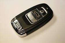 AUDI A4 S4 A5 Q5 REMOTE CONTROL 3 BUTTON SMART KEY FOB 868Mhz BLADE 8K0959754C