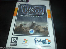Medal Of Honor: Allied Assault - Deluxe Edition    pc game