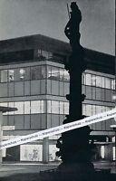 Heilbronn - Fleiner Straße - Architekt Eiermann - um 1955 - RAR        J 25-6