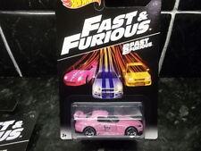 Honda Fast & Furious Diecast Vehicles