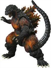 GodzillaS.H. Monster Arts BANDAI SPIRITS 1995 with First Limited Bonus 2 Type