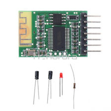 Bluetooth 4.0 Audio Receiver 5V Template Stereo Power Amplifier Modified Module