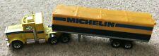 Vintage Matchbox Peterbilt Truck 1983- Michelin Tyres