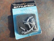NOS Sealed 1986 Battletech Ral Partha Thunderbolt TDR-5S by J Guthrie 20-839