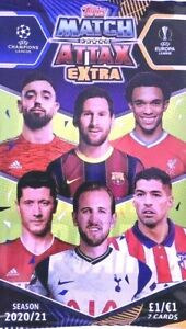 TOPPS MATCH ATTAX EXTRA 2021 SQUAD UPDATE AWAY KIT SPEED TIME TO SHINE CAPTAIN