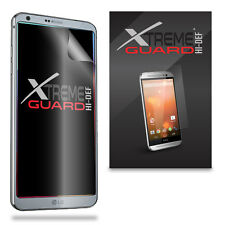 6-Pack Clear XtremeGuard HI-DEF Screen Protector For LG G6