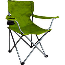 Ozark Trail Folding Chair Outdoor Portable Camping Green