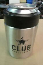 YETI Dallas Cowboys Stainless Club Collection Beer Can Holder