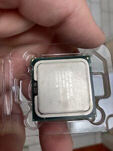 Intel Core 2 Quad Q9550  2,83 GHz Quad-Core (EU80569PJ073N) Prozessor