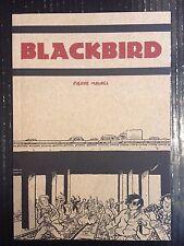 Blackbird by Pierre Maurel Paperback Graphic Novel 9781772620092