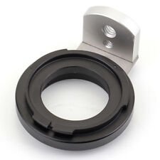 "Pixco B3 2/3"" CANON FUJINON lens to Canon EOS Camera Adapter Ring 6D 70D 5D III"