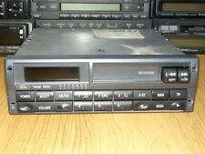 Ford Sound 2006 Vintage 90s Cassette Car Stereo Bluetooth Warranty Escort Mondeo