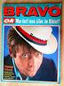 Bravo 27/1967 Thomas Fritsch, Roger Moore, Jimi Hendrix - TOP