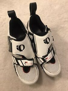 Pearl Izumi Tri Fly Triathlon Cycle Shoes EUR 39