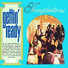 Gettin' Ready by The Temptations (Soul) (Vinyl, Jun-2014, Music on Vinyl)