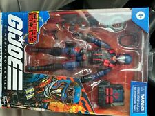GI JOE Target Exclusive classified series Cobra Viper.