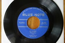 Ike Quebec ‎– Nature Boy BLUE NOTE  45 1838 45rpm (VG)