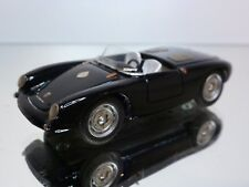 JOLLY MODEL PORSCHE 550 SPYDER 1952 GLOCKER - BLUE 1:43 - EXCELLENT - 36/35