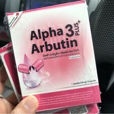 Alpha Arbutin 3 Plus by Kyra Concentrate Whitening Powder Mix with Body Lotion