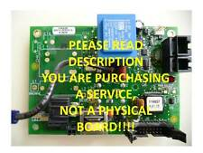 Repair Service for Graco Control Board - Part # 246379 (Ultimate 395/495)