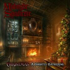Midnight Syndicate Christmas A Ghostly Gathering Halloween Background Music CD