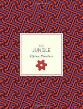 The Jungle by Upton Sinclair 9781631065033 (paperback 2018)