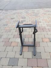 Hubtisch, Hubtischgestell, Klapptisch Wohnwagen / Wohnmobil Dethleffs Original