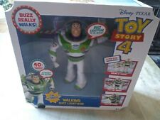 Ooshies 4 Pack Disney Pixar-el señor increíble tristeza Buzz Lightyear 76467