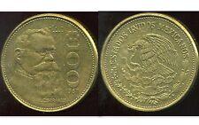 MEXIQUE 100 pesos 1987
