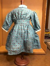 Pleasant Company American Girl Doll Kirsten 'Meet' Dress dated 1994 with Panties