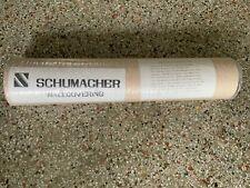 Schumacher Silk Wallpaper 25/80