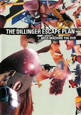 The Dillinger Escape Plan ~ Miss Machine The DVD