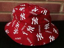 Chapeaux Supreme pour homme