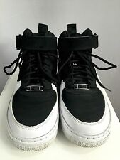 Men's Boy's Nike Air Jordan Basketball Tennis Sneakers  Boots Shoes Size 7 Y