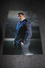 BLAIR UNDERWOOD signed Autogramm auf 20x30 cm Bild InPerson LOOK