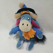 Eeyore winter coat From Winnie The Pooh Soft Toy Plush o