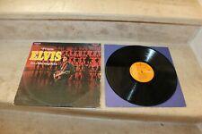 Vinyle Elvis Presley From Elvis in Memphis - 33T