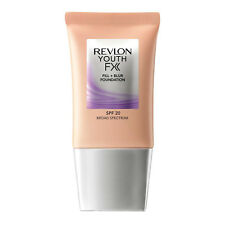 Revlon Youth Fx Fill + Blur Foundation Spf 20 #220 Natural Beige