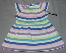 Carter's Dress and Bloomers Stripes size 3 months 000 BNWT