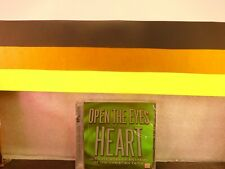 Open The Eyes Of My Heart Ultimate Worship  Various Artists CD
