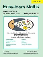 Basic Skills - Easy Learn Maths 7A Years 6-8