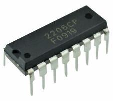XR2206 Monolithic Function Generator IC
