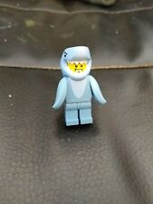 Lego Minifigure Shark Suit Guy series 15
