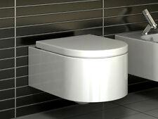 Donna Luxus Wand-Hänge WC/Toilette mit SoftClose Sitz