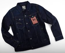 G-STAR RAW Jeansjacke, Arc 3D Jkt, DK Aged, Geo Denim Gr.XL Neu !!!