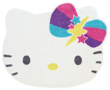Sanrio Hello Kitty Pastel Pop Rug