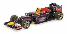 Minichamps 410140103 Infiniti Red Bull Racing RB10 Ricciardo 2014 1:43 NEU OVP
